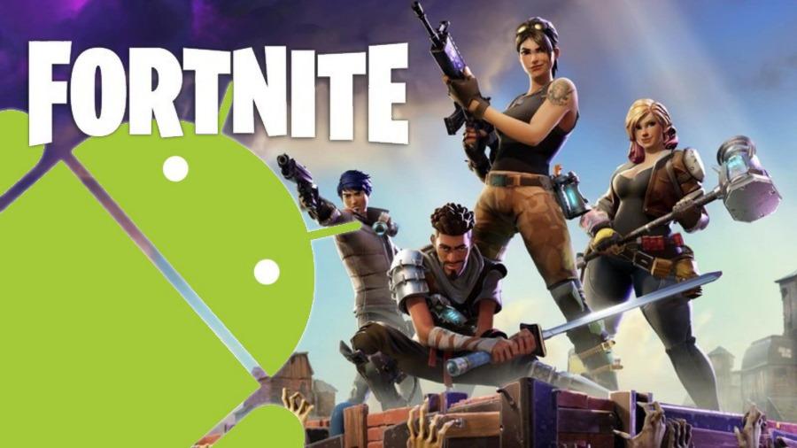 Fortnite für Android kommt irgendwann im Sommer