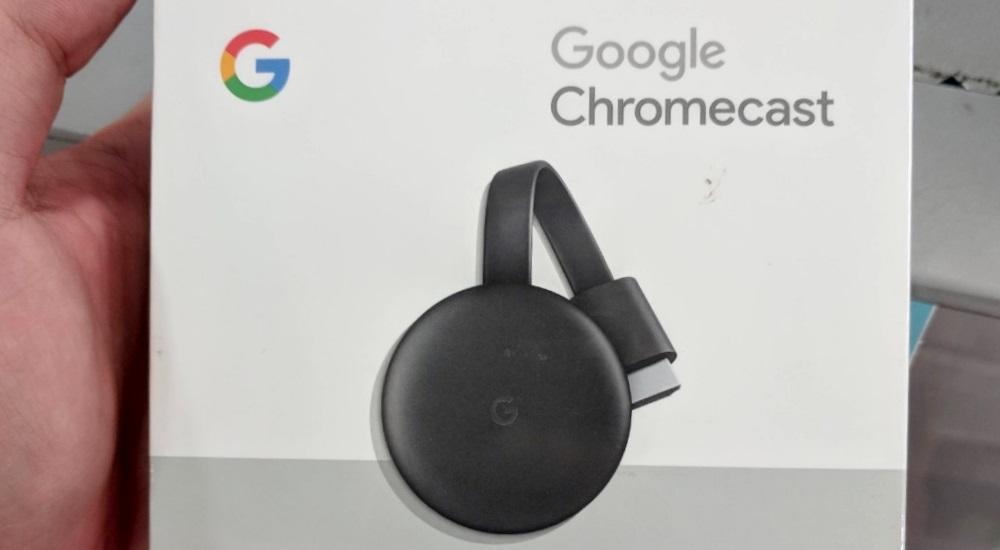 Amazon verkauft wieder Chromecasts - vorerst aber nur in den Staaten