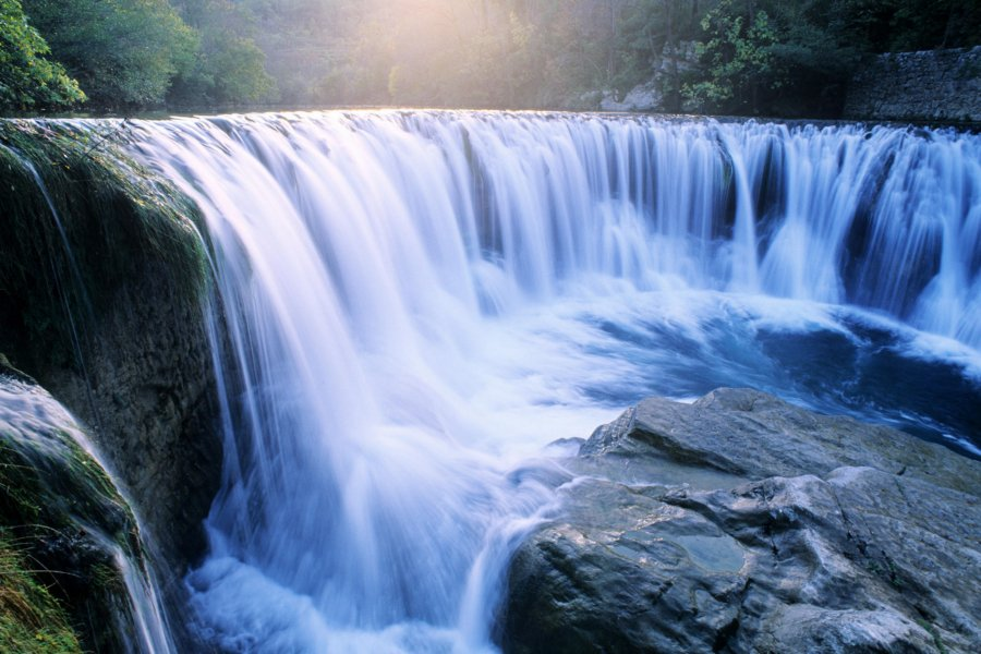 Beautiful Water Fall HD Wallpapers 2014 Free Download