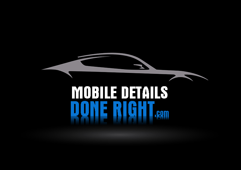 Mobile Details Done Right Auto Detailing Service