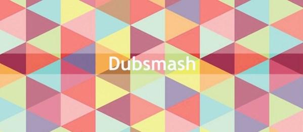 dubsmash_logo_text_wallpaper_wide