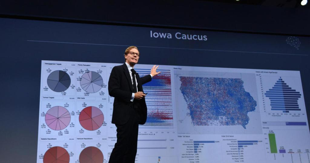 - facebook suspends cambridge analytica data firm tied to trump campaign - Parsing fact from fiction in the Cambridge Analytica fiasco