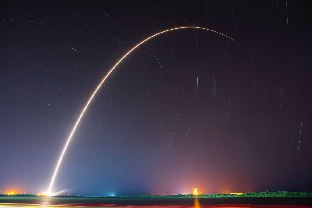 - spacex 101796 unsplash - Fortnite skipping Google Play won't disrupt the status quo on mobile