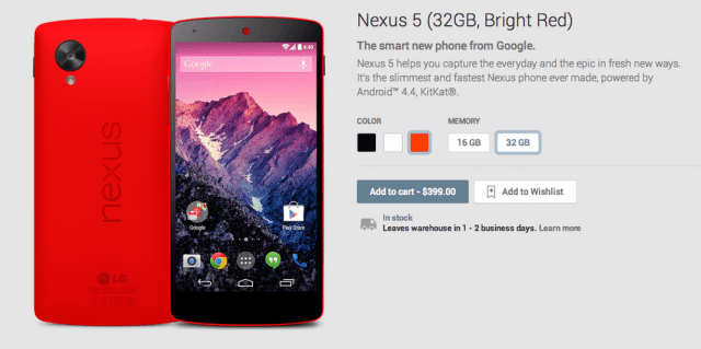nexus-5-red-edition