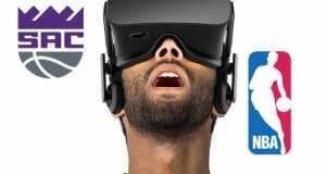 sacramento kings and VR