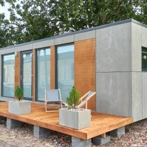 mobilne domy