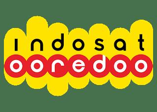 Indosat Ooredoo Vector Logo