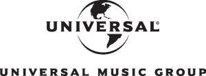 UMG_black - logo