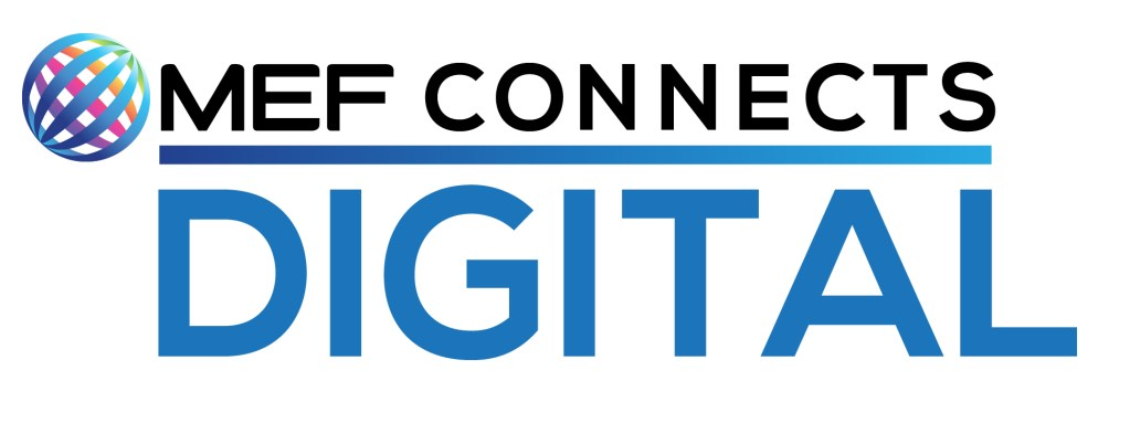 MEF Connects Digital – Can Blockchain Help Build Trust -  June 21, Online