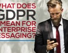 Enterprise Messaging and GDPR MEF Connects Digital: all the highlights