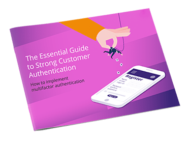 Tyntec: The Essential Guide to Strong Customer Authentication