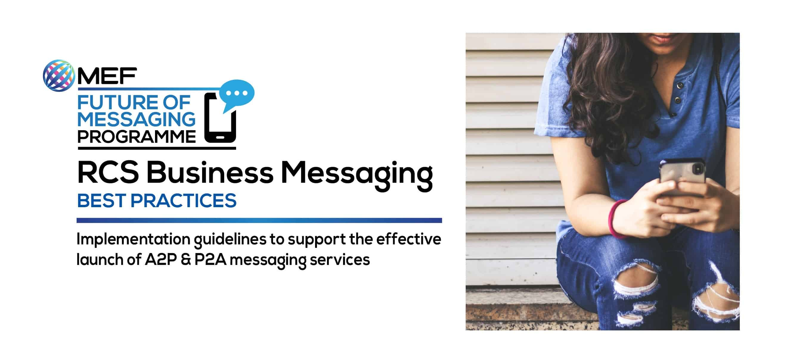 RCS Business Messaging Guidelines