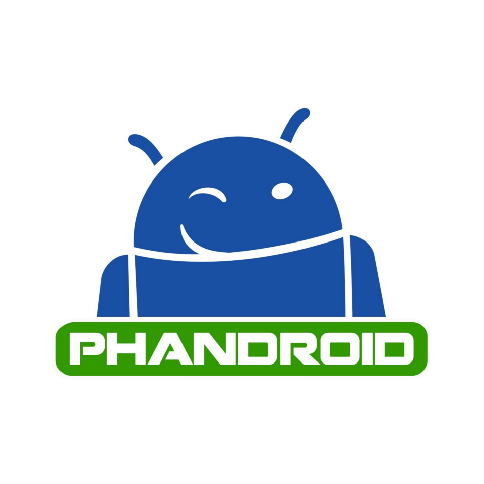 Phandroid app pulled from Google Play (UPDATED)
