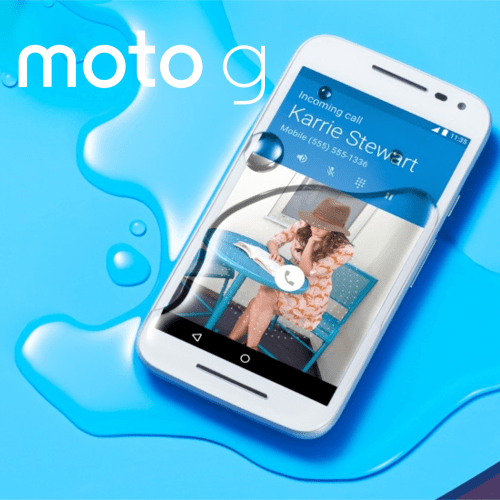 Moto G Best of 2015