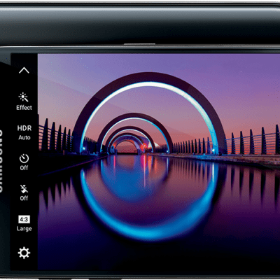 Galaxy S7 dual  pixel camera