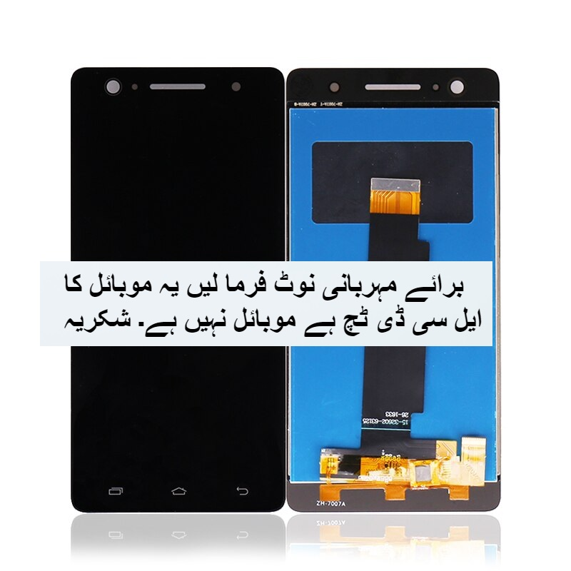 Infinix Hot S X521 LCD with Touch Screen buy in Pakistan