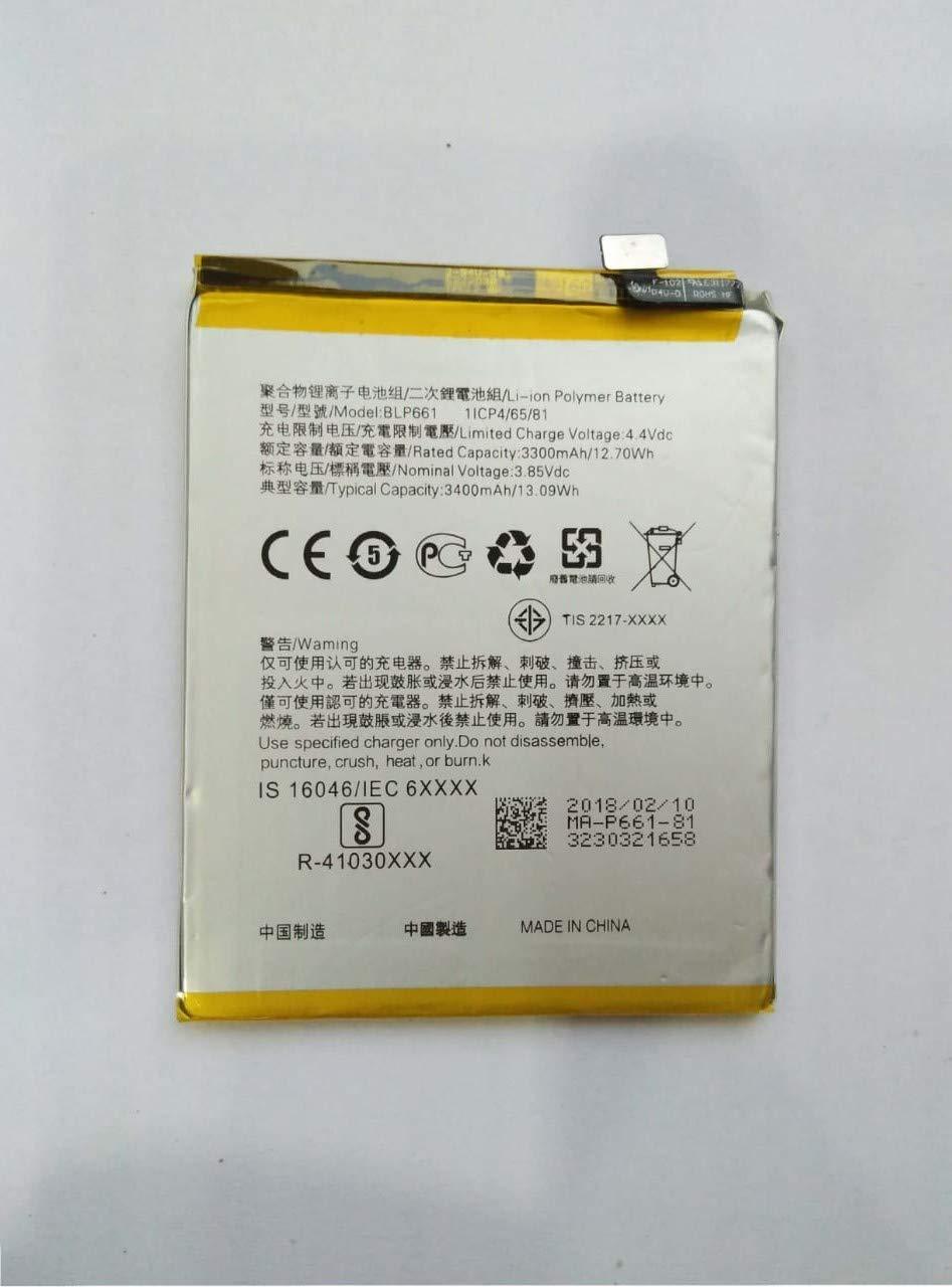 Oppo F7 Battery buy in Pakistan