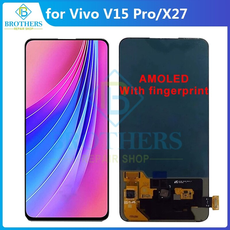 Vivo V15 PRO Orignal LCD Display Touch Screen Digitizer buy in Pakistan