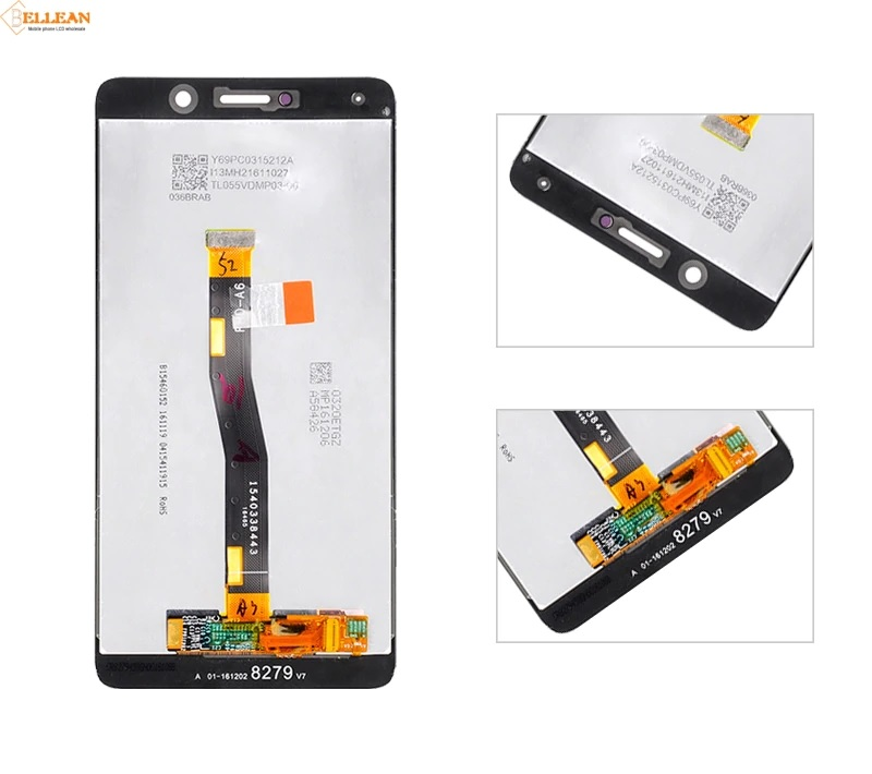 Honor 6X Lcd Display BLN-L24 BLN-AL10 BLN-L21 Display