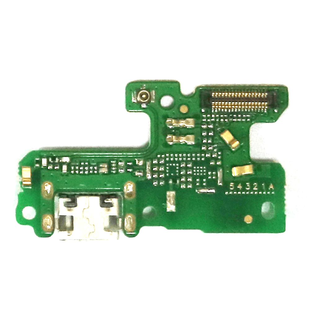 Huawei P8 Lite charging Port