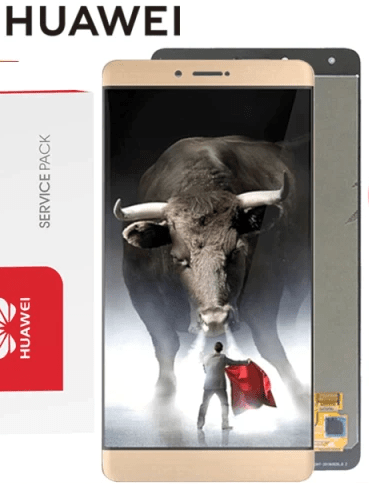 Huawei Honor V8 LCD Display + Touch Screen Buy In Pakistan