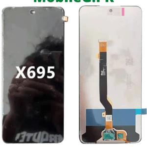 Infinix Note 10 Pro X695 Panel Buy In Pakistan