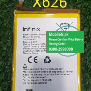Infinix S4 X626 Battery Buy In Pakistan