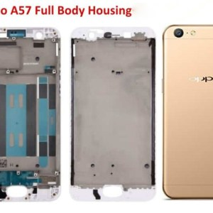 Oppo A57 Complete Housing - Casing Buy in Pakistan