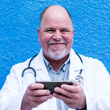 Dave Rohrl, Founder & CEO, Mobile Game Doctor