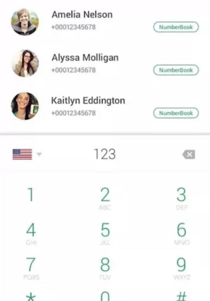 نمبر بوك كاشف الأرقام