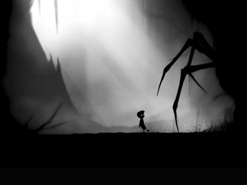 تحميل لعبة Limbo