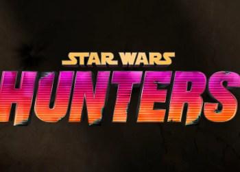 Star War Hunters Game