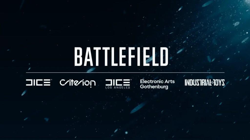 Battlefield Mobile game