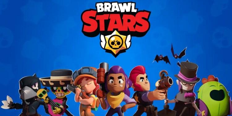 Brawl Stars Trophies