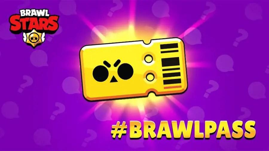 Go through the brawl pass to get Power Points