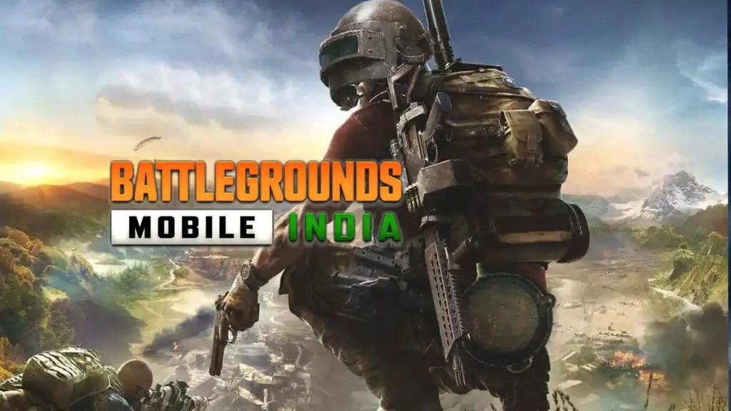 Battlegrounds Mobile logo