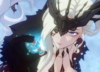 La Signora of Genshin Impact Update 1.6