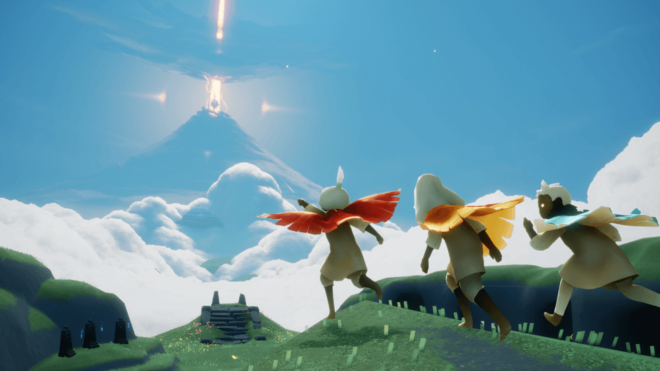Sky: Children of Light backstory