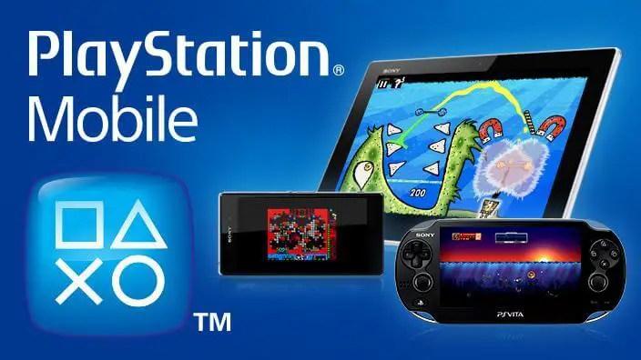 PlayStation's Mobile App