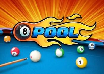 8 ball pool miniclip
