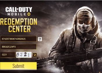 Call of duty mobile working redeem codes
