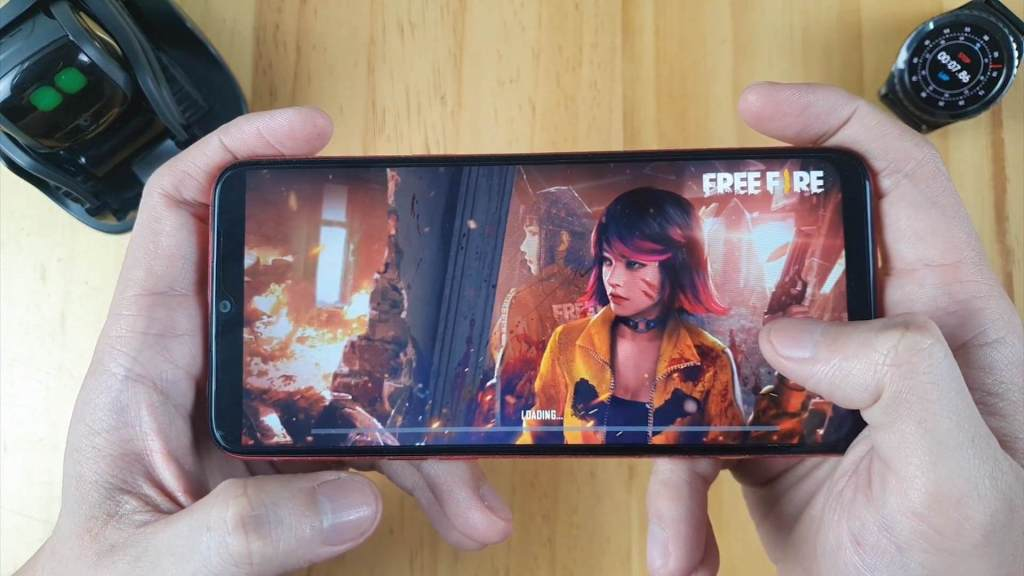 Free Fire screenshot