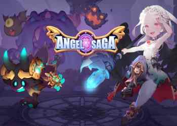 Angel Saga coupon codes