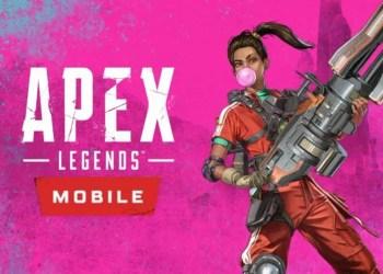 Apex Legends Mobile Beta Testing commences!