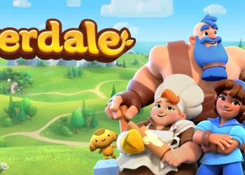 Everdale cover