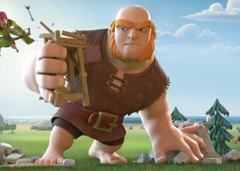 Clash of Clans August 2021 update