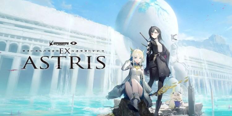 Ex Astris cover