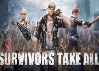 Doomsday of Dead Gameplay