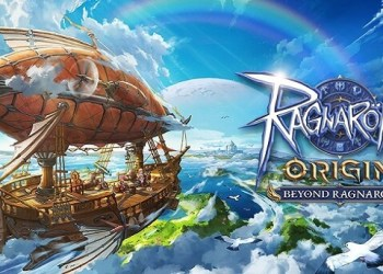 Ragnarok Origin's Closed Beta Testing announced for Android and iOS.