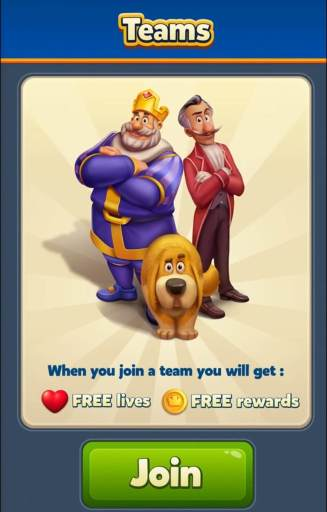 Royal Match iOS Game